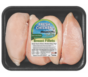 Mountain Valley breast fillets