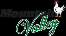Mountain Valley chicken logo
