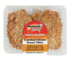 Mountain Valley chicken breast fillets
