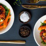 sticky citrus chicken recipe