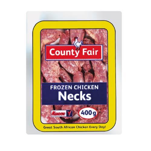 chicken necks