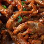 chicken feet recipe