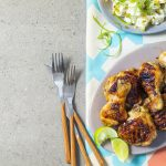 honey and mustard chicken recipe